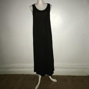 COS  Sleeveless Dress Size S, Black
